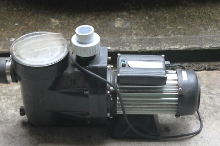 Pool pump 2.5HP Blaxland Blue Mountains Preview