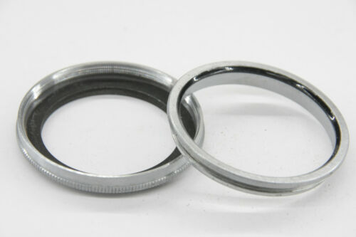 Unbranded -  34mm Adapter Ring/Filter Holder USED W864