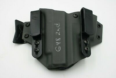 T.Rex Arms Glock 48 Sidecar (2nd) Appendix Rig Kydex Holster