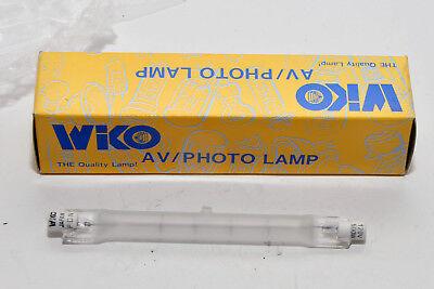 Лампы и трубки Wiko 120V 500W