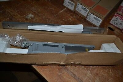 New Lcn Security Door Closer Model 2213 Std Rh Torx Aluminum Free Shipping