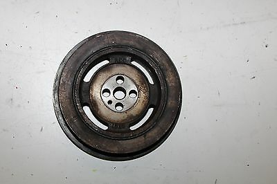 2007 DODGE RAM 2500 5.9 DIESEL CRANKSHAFT PULLEY HARMONIC BALANCER 2805