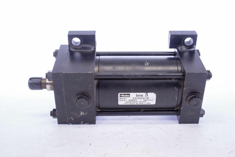 Parker 03.25 CC2AUV14C 4.000 Cylinder