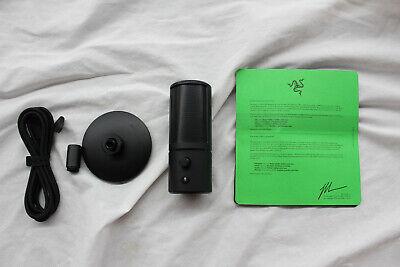 Razer Seiren X High Definition Studio Sound USB Microphone