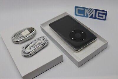 Apple iPod Classic 7.Generation 160GB 7G Grau (aktuellstes Modell) Apple Care