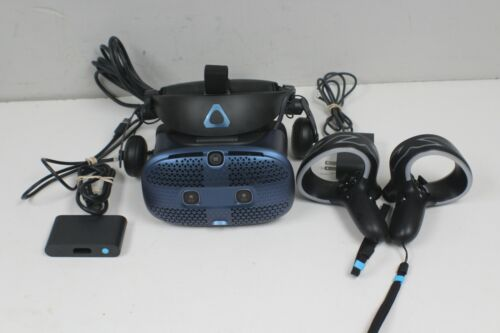 HTC Vive Cosmos VR Headset - Pre-Owned
