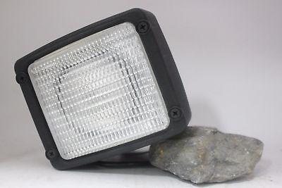 Work Lamp Light Tractor Guide Flood 12v Spotlight Kubota M L Series Yanmar Ford