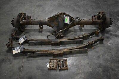 Complete AAM 11.5 Rear Axle - 266k miles 2011 Ram 2500 Diesel #7613 DRD