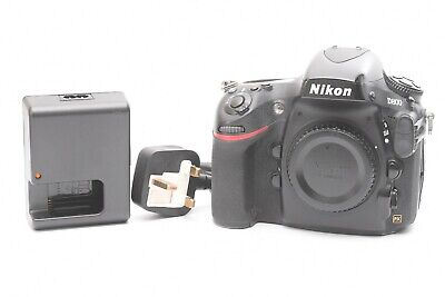 Nikon D800 36.3MP Digital SLR Camera Body Only
