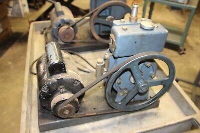 Welch R 1405 Duo Seal Vacuum Pump