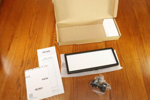 Viltrox L132T Bi-Color LED On-Camera Video Light Canon/Nikon/Sony Panasonic
