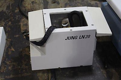 Reichert-jungleica Ln20