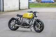 BMW R80/100 SE Bobber ConceptBike by Sport-Evolution