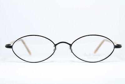 PAUL SMITH Original Brille Eyeglasses Occhiali Bril PS-117 OX Oval Small Klein