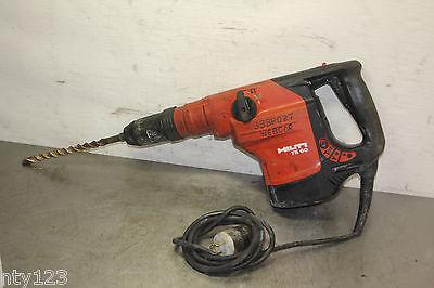 Hilti Te-60 Rotary Hammer
