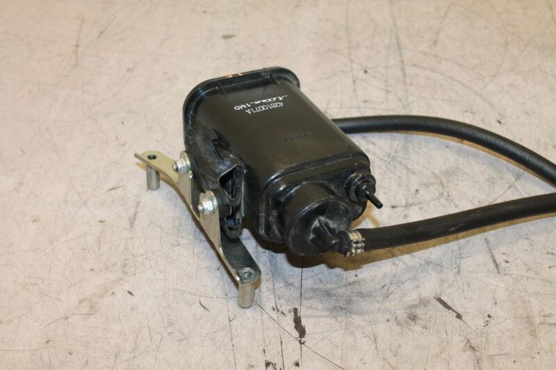 15 Ducati Panigale S 1299 Evap Vapor Charcoal Emission