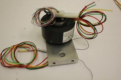 Moog Components Ac4598-6s Slip Ring Coil Assembly