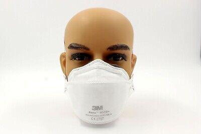 3M™ Aura™ 9330+ FFP3 Atemschutzmaske Mundschutz Maske