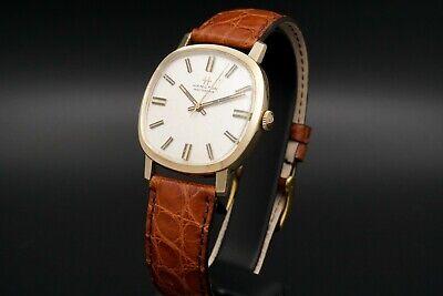 Stunning Vintage Hamilton Thinline Masterpiece Men's Mechanical Wristwatch