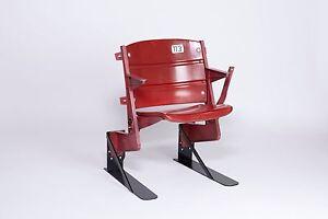 Seat Feet™/L-Bracket Mounting Combo's -  Riverfront Stadium Seats