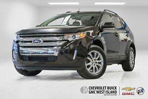 2014 Ford Edge SEL ** AWD ** PNEUS HIVER ** GRATUIT **