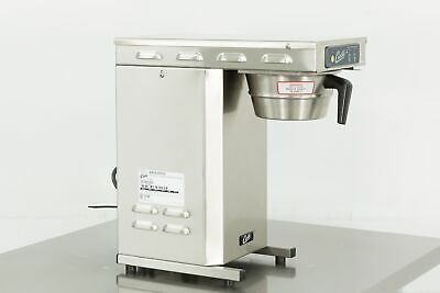 Used Curtis Tlp12a Single Pot Coffee Maker 560743