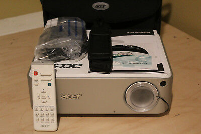 Excellent Acer H7531D Portable Full HD 1080p DLP Home Movie Theater Projector