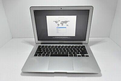 "13.3"" Apple MacBook Air A1466 i7 2.2GHz - 8GB - 256GB SSD - C1MQK6CEG944"