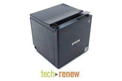 Epson Tm-m30 M335a Usb Ethernet Thermal Receipt Printer