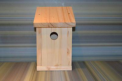 sten, Vogelhaus - Bausatz, ideal für Kindergeburtstag, Feste (Vogel Geburtstag)
