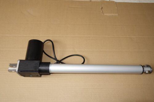 24 inch stroke linear actuator 3000N ACME screws 12V DC+USA free shipping eleo