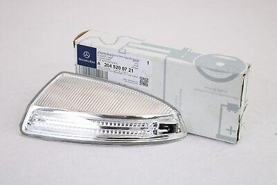 Original Mercedes Benz C-Klasse W204 S204 Blinker Spiegel links W639 A2048200721