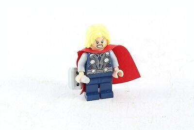 Lego Marvel Superheroes Thor Minifigure Genuine Excellent 6869, 6868 online kaufen