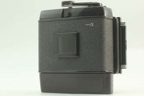 [EXC+5] Mamiya RB67 6x7 Pro S 120/220 Film Back For Pro S SD From JAPAN #432