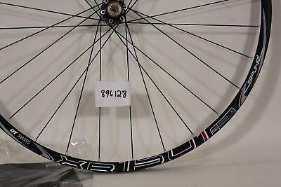 "DT Swiss 29"" Front Wheel EX 1501 Spline 110x20mm Axle 28h 6 bolt 896128"