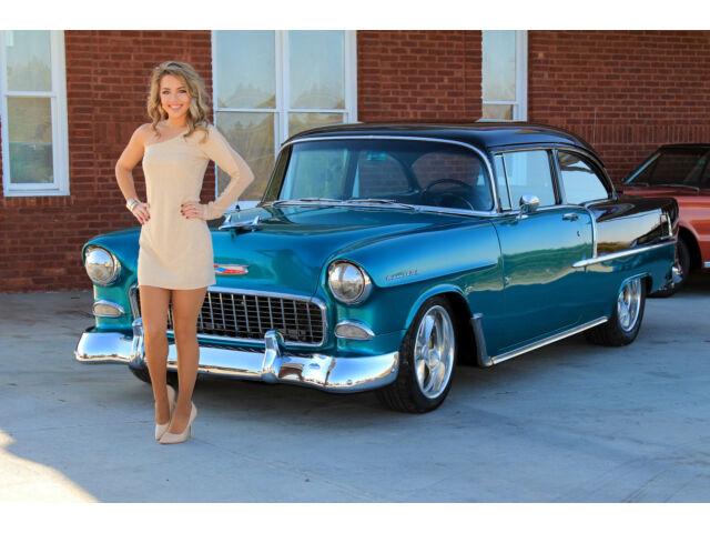 1955 Chevrolet Bel Air/150/210 | eBay