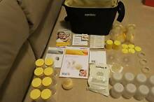 Medela Swing Maxi Double pump with bundle over $733 value Innaloo Stirling Area Preview