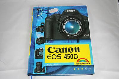 Canon EOS 450D von Michael Gradias