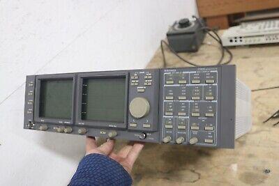 Tektronix 1780r Video Measurement Set Ntsc
