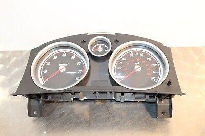 2004 VAUXHALL ASTRA H SPEEDOMETER CLOCKS 13186337HY for sale  Mansfield