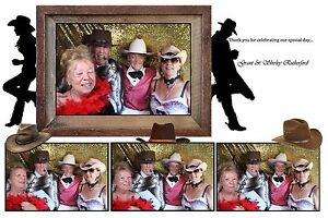 The ultimate LED photo booth experience! London Ontario image 7