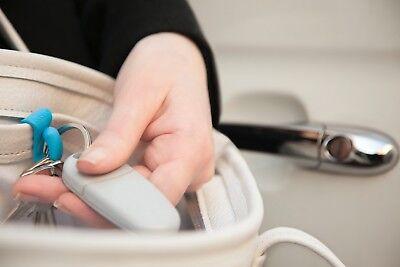 Bobino® Key Clip Schlüsselclip Schlüsselanhänger Taschenclip