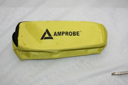 AMPROBE YELLOW SV-U SOFT CARRYING CASE/POUCH