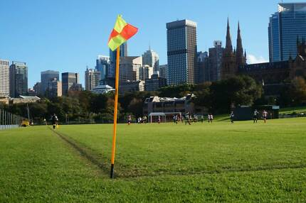 Sydney CBD FC looking for experienced mens coaches and players! Sydney City Inner Sydney Preview