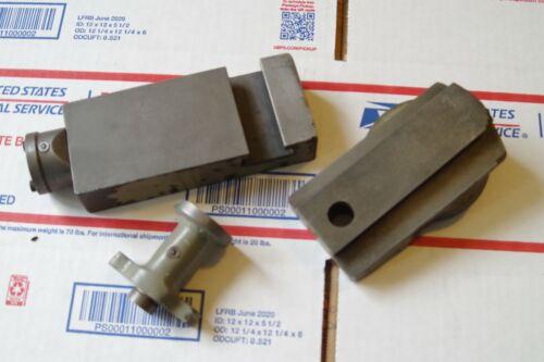 Boxford Lathe Slide Parts