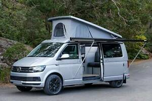 Skyline Campers Black Series 4-Motion 4WD West Gosford Gosford Area Preview