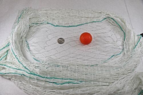 Golf Barrier Netting, Back Yard Sports Nets ,  Florida Nets 10 FT x 12 FT