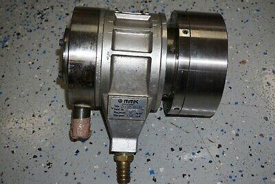 Mmk Matsumoto Zkv 12542-15 Hydraulic Cylinder For Lathe Power Chuck
