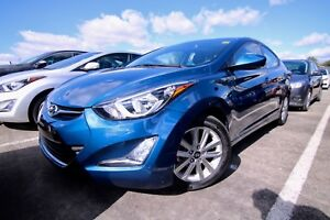 2016 Hyundai Elantra SE, Sunroof, Rearview Camera, Heated seats,