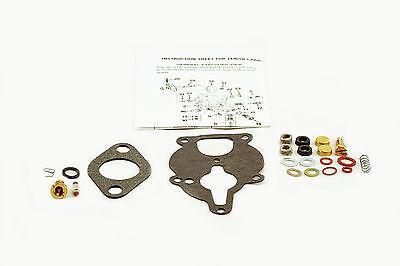 Zenith Carburetor Carb Rebuild Kit For Sa-200 Sa-250 F162 F163 Bw264